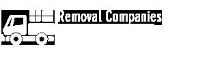 Removal Companies Croydon